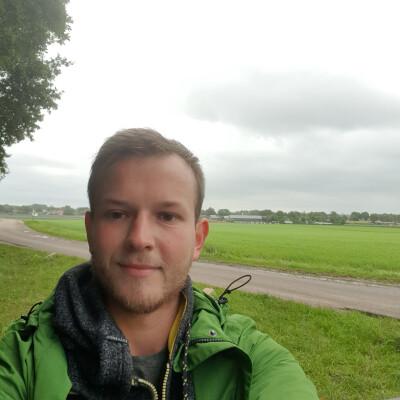 Benedikt zoekt een Kamer in Alkmaar